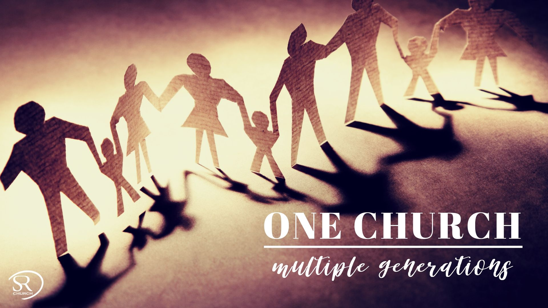 One Church, Multiple Generations